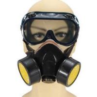 Μάσκες - Μεσα ατομικης προστασιας αναπνοης