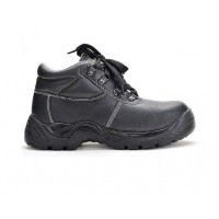 WORKING SHOES 01- STRADA - EN347 Safety shoes