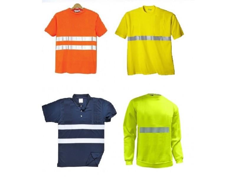 Μπλουζες εργασιας με αντανακλαστικες ταινιες Μπλουζες εργασιας 5a44622a981