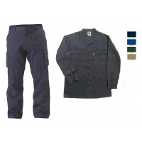 Work suit LEGA Work Suit (Pant and jacket)