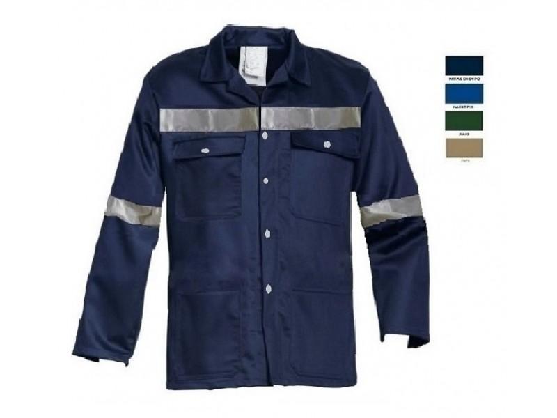 ρούχα εργασίας, μπουφαν εργασίας