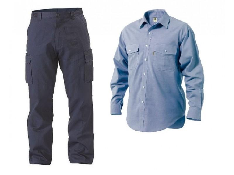 a1779ac0d14 Στολές εργασίας θερινές - Στολές εργασίας | Safework.com.gr