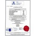 Τεχνικες προδιαγραφες υφασματος ELECTRA Ενδυματα εργασιας αντιστατικα και βραδυφλεγη (ΕΝ11612, ΕΝ11611, ΕΝ1149)