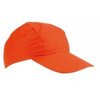 Καπέλο εργασίας jockey Ρουχα εργασίας υψηλης διακριτότητας EN471