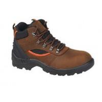 Μποτακια Ασφαλειας S3 - Παπουτσια ασφαλειας METAL FREE
