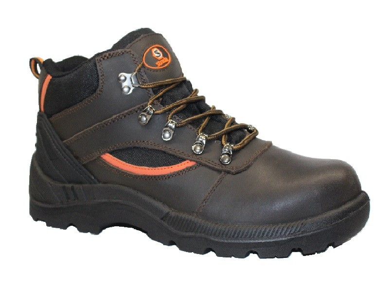 SAFETY SHOES STRADA - S2-SRC-COMPOSITE Safety shoes