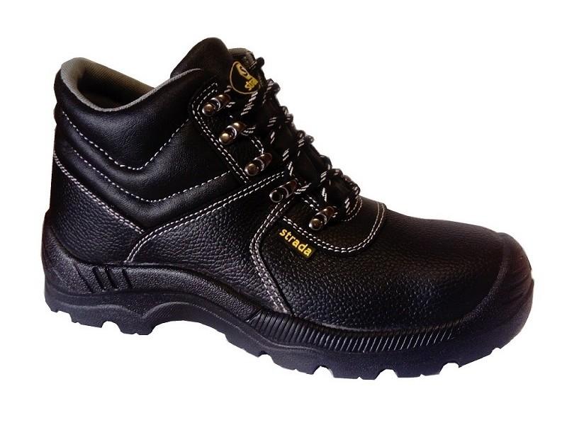 Μποτακι ασφαλειας S3-SRC - παπουτσια ασφαλειας
