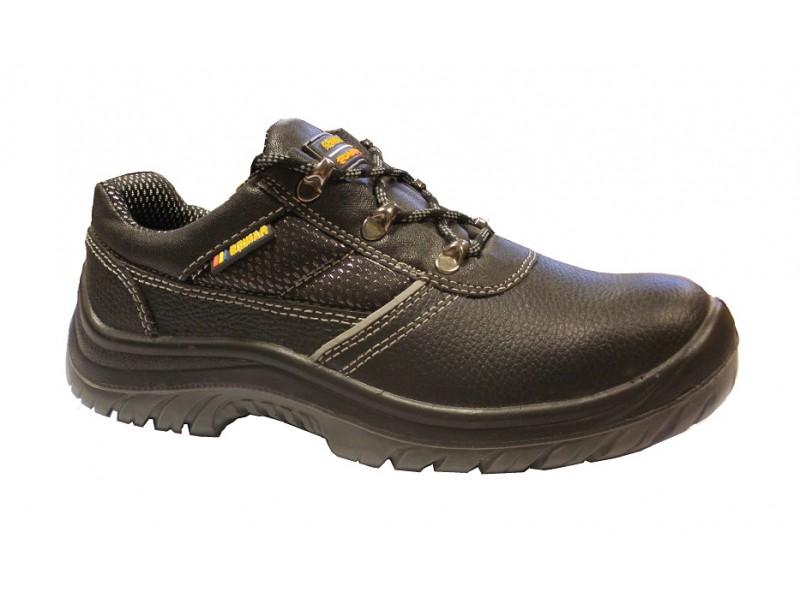 Σκαρπινια ασφαλειας S3 - Παπουτσια ασφαλειας