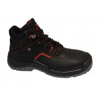 Safety shoes S3-SRC-COMPOSITE-KEVLAR - STRADA