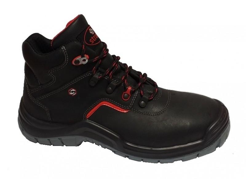 Safety shoes S3-SRC-COMPOSITE-KEVLAR - STRADA