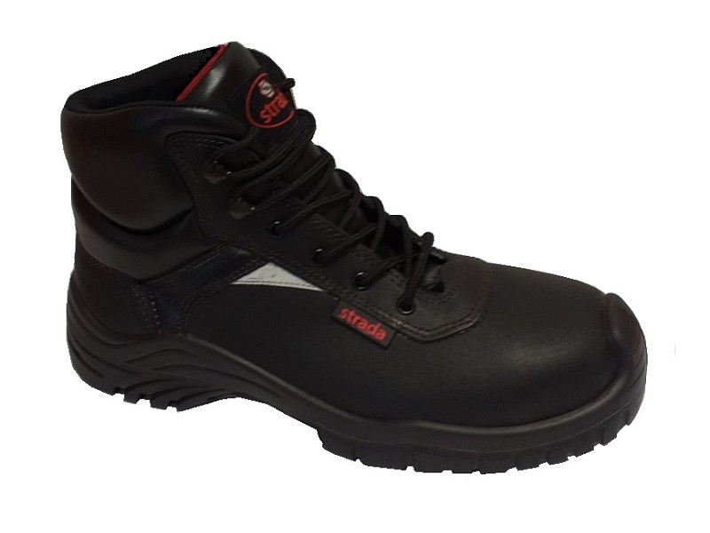 SAFETY SHOES S3-SRC - STRADA Safety shoes
