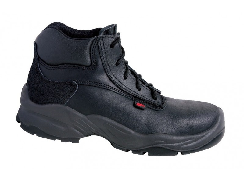 SAFETY SHOES FOR ELECTRICIANS Safety shoes