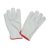 WORKING GLOVES MADE OF LETHAR SUPRIMO Working gloves