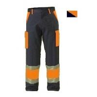 High Visibility Work Pant EN471 High visibility  EN471 work wear