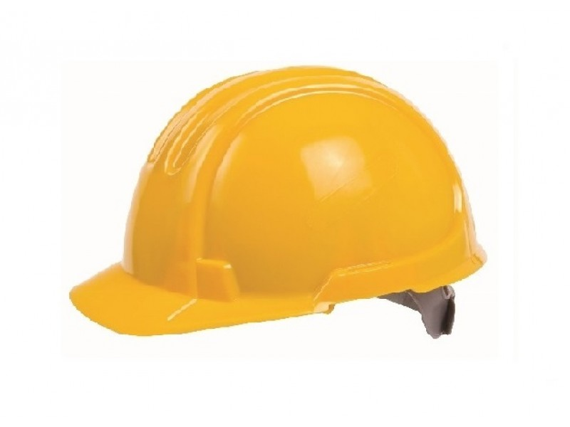 SAFETY HELMETS Head personal protective equipment